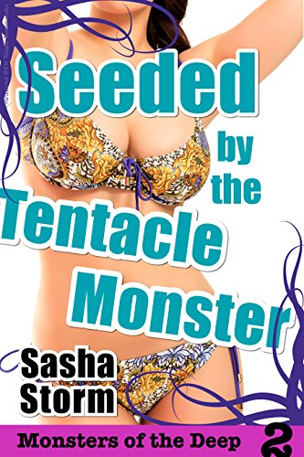 le Monster: Fertile BBW Paranormal Tentacle Erotica (Monsters of the Deep Book 2) (English Edition) ()