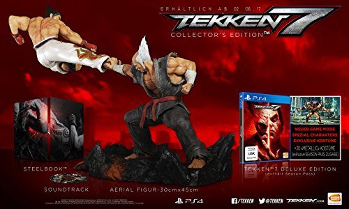 Tekken 7 - Collector's Edition