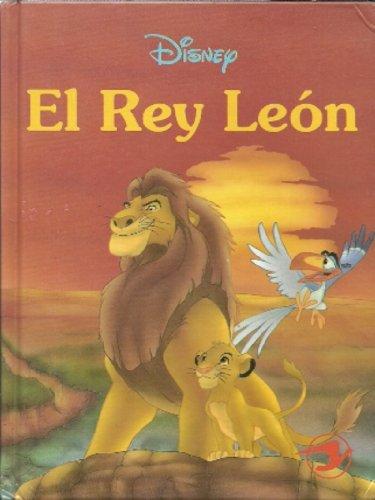 El Rey León (Nueva antología Disney) por Walt Disney Company