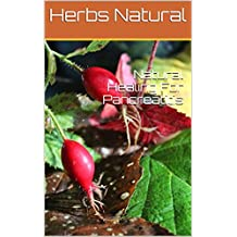 Natural Healing For Pancreatitis (English Edition)