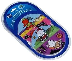 Claessens' Kid -KS0002- 2 Plaques alternatives Kid Sleep