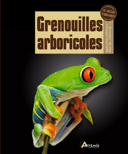 grenouilles-arboricoles