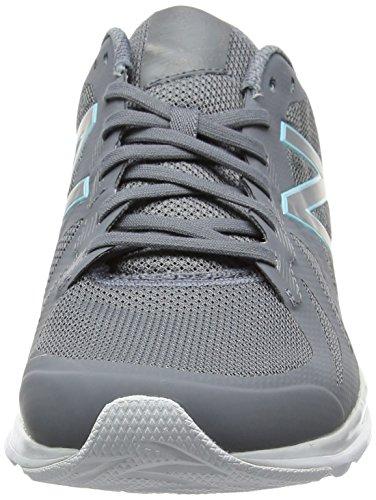 buy online ba807 a875b Blu grigio Scarpe Multicolori Femminili Femminili Femminili New Balance  Fitness 790v6 ... 02ac4a