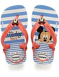 Havaianas Baby Disney Classics II - Sandalias Unisex Niños