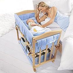 beistellbett bestseller 2018 im test vergleich babybett kaufen im juli 2018. Black Bedroom Furniture Sets. Home Design Ideas