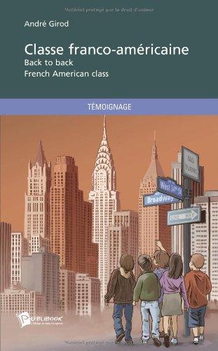 Classe franco-amricaine
