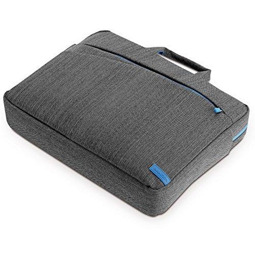 deleyCON Notebooktasche  bis 17″ - 4