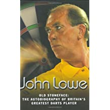 Old Stoneface: The Autobiography of Britain's Greatest Darts Player