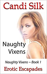 Naughty Vixens: Erotic Escapades (Naughty Vixens Collection Book 1)