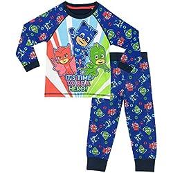 Pijamas Pj masks para Niños y niñas