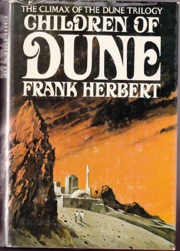 children-of-dune-dune-chronicles-book-3