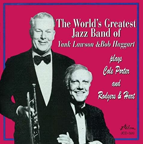 Play Cole Porter & Rogers &
