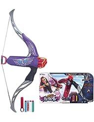 Hasbro B0862 sort. - Nerf Rebelle - Strongheart Bow Armbrust Pfeil Bogen 22 m