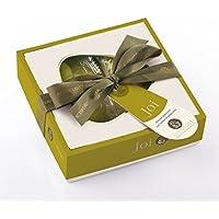 Italienisches Gebäck mit Sizilianischer Pistaziencreme - Gourmet Geschenkidee 200 g