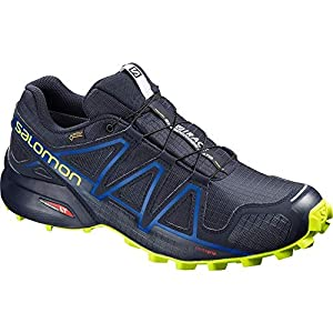 Salomon Speedcross 4 Gore-TEX S/Race Ltd Trail Laufschuhe - AW18