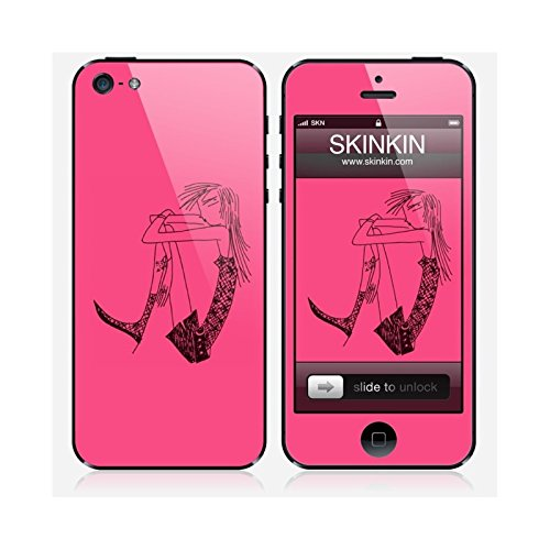 iPhone SE Case, Cover, Guscio Protettivo - Original Design : iPhone 5 skin