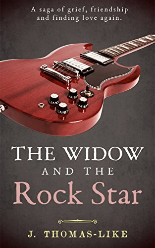 free kindle book The Widow and the Rock Star