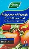 Westland Sulphate of Potash Fruit and Flower Food, 1.5 kg