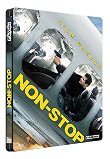 Non-Stop [Édition SteelBook] (B00J068Z48) | Amazon price tracker / tracking, Amazon price history charts, Amazon price watches, Amazon price drop alerts