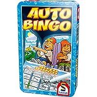 Schmidt-Spiele-51216-Auto-Bingo-Metalldose