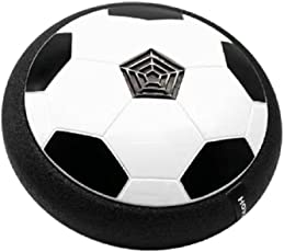MMSS Children Toys Soccer Levitation Toys Indoor Air Cushion Air Suspension Football