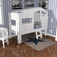 Suchergebnis Auf Amazon De Fur Baumhaus Kinderzimmer Mobel