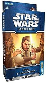 Giochi Uniti Juegos de Estados Unidos - Star Wars LCG: Héroes y Leyendas