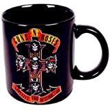 Oficial de Guns N Roses Appetite for Destruction Taza - Encajonado