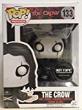 Funko Pop! Movies #133 The Crow Hot Topic 25th Anniversary Glow in The Dark by Funko