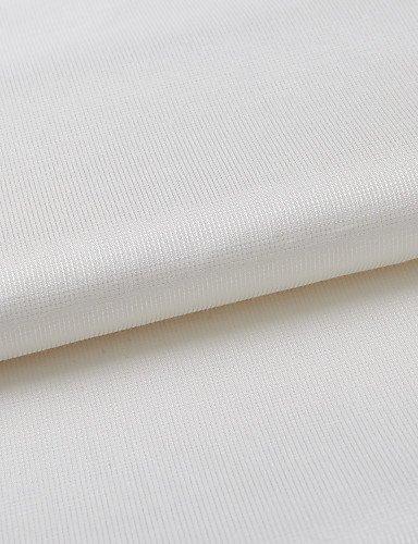 CLL/ twopages® (eine Tafel) weißen Festbeschichtung Wärmevorhang , double pleated-2* , double pleated-2*