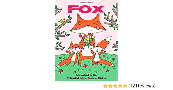 Coloring Pages   Animated Baby fox Coloring page   315x600