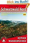Schwarzwald Nord: Die schönsten Wande...