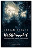 Waldsteinnebel: ein Kriminalroman aus dem Fichtelgebirge - Adrian Roßner