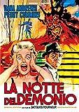 La Notte Del Demonio-Spec.Edit. (Restaurato In Hd)