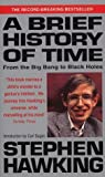 A Brief History of Time by Stephen Hawking (1989-03-01)