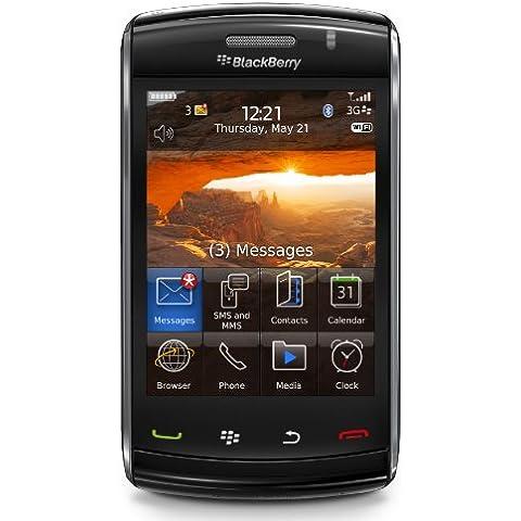 BlackBerry PRD-20973-062 - Smartphone libre (pantalla táctil de 3,25