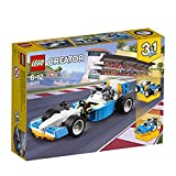 #6: Lego 31072 Creator Extreme Engines