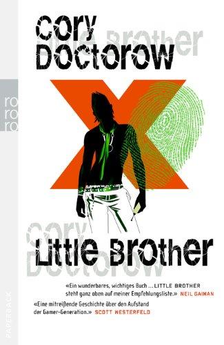 Buchseite und Rezensionen zu 'Little Brother (Junge Erwachsene)' von Cory Doctorow