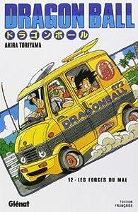 Dragon Ball Nouvelle édition Tome 12