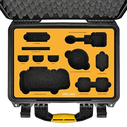 PKT2400-01 Koffer für Blackamgic Pocket Cinema Camera Pocket 4K (Kamera Cinema Blackmagic Pocket)