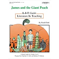 Educational Impressions 041-6AP James And The Giant Peach