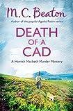 Death of a Cad (Hamish Macbeth)
