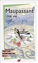 Une vie. Ein Leben, französische Ausgabe