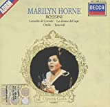 Marilyn Horne Sings Rossini