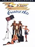 : ZZ Top - Greatest Hits (DVD)