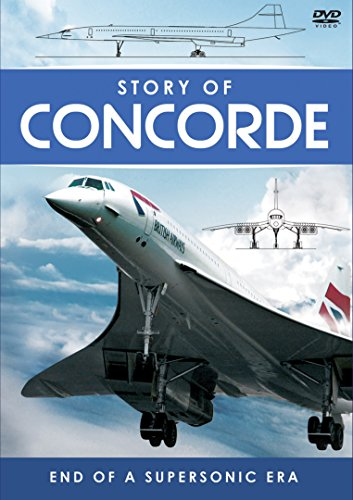 Story Of Concorde...