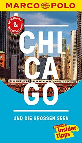 Michigan Board (MARCO POLO Reiseführer Chicago und die großen Seen: inklusive Insider-Tipps, Touren-App, Update-Service und offline Reiseatlas (MARCO POLO Reiseführer E-Book))