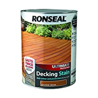 RONSEAL 33410 Decking Stain