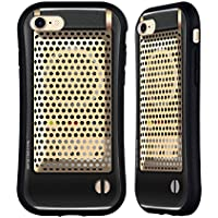 Official Star Trek Communicator Closed Gadgets Hybrid Case for Apple iPhone 7 / 8