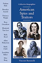 American Spies and Traitors (Collective Biographies) by Vincent Buranelli (2004-01-01)